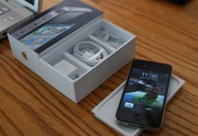 НА ПРОДАЖУ: iPhone 4G 32GB / Apple IPad 2 +3 G Wi-Fi / Blackberry Play