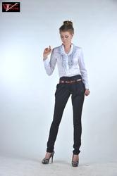 Женская одежда оптом.