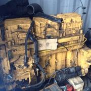 Б/У Двигатель CAT C12 в сборе после кап.ремонта