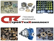 Ремонт гидронасосов  гидромоторов ctk-gidro