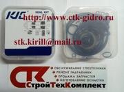 Комплект уплотнений SEAL KIT к гиндронасосу / гидромотору ctk-gidro ru