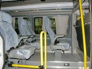 Компания БасЮнион осуществляет замену сидений на всех видах пассажирск