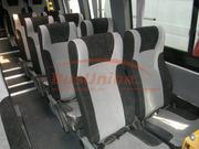 Сиденья для микроавтобуса туристические раскладные