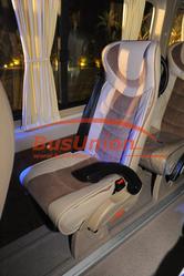 Купить Турецкие сидения для микроавтобуса IVECO Daily