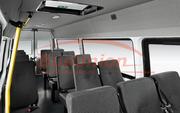 Если Вы ищете чехлы на сиденья автобусов,  можете заказать их у нас. В