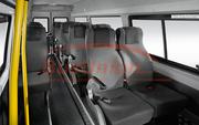 Если Вы ищете чехлы на сиденья автобусов,  можете заказать их у