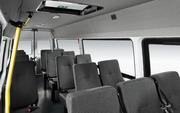 чехлы на сиденья автобусов