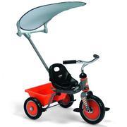 Продам детский 3-колесный велосипед для 2-4 лет