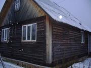 Продаю дом в поселке Кулой