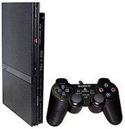 PS2 SCPH-90008 CB