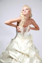 Дизайнерские свадебные платья!!!