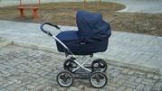 Продам коляску Peq Pereqo ( Италия)