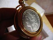 уникальные часы карманные