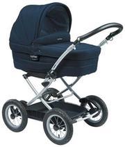 Продаётся детская коляска Peg-Perego Culla-auto Zaffiro