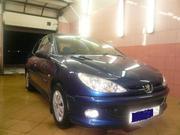 Продам автомобиль ПЕЖО 206 2008 г.в. седан